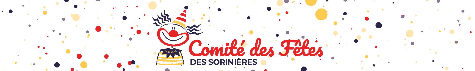 Comité des Fêtes des Sorinières
