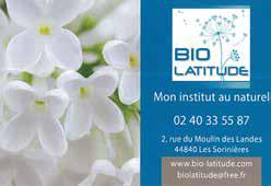 bio latitude