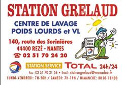 station grelaud
